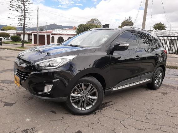 Hyundai Tucson Ix-35 Premium