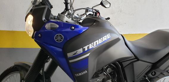 Yamaha Tenere 250 Cc Estado De Zero