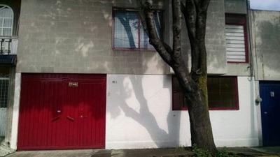Casa En Renta En El Centro De Toluca (preferentemente Oficina)
