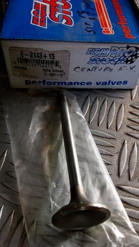 Valvula Escape Century Buick 3.1 F/i E-2143+15 6 Unid