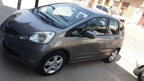 Honda Fit 1.4 Lx Mt 2011