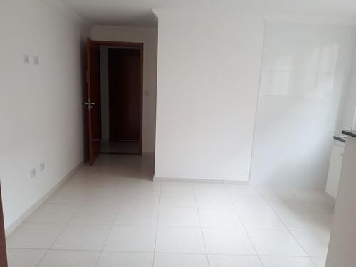 Imagem 1 de 15 de Apartamento Para Locação No Bairro Vila Moreira Em Guarulhos - Cod: Ai24892 - Ai24892
