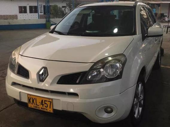 Renault Koleos Campero 5 Puertas