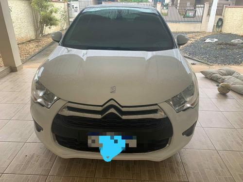 Imagem 1 de 10 de Citroën Ds4 2014 1.6 Thp 5p
