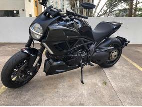 Ducati Diavel Diavel Black