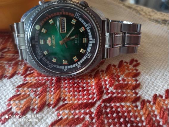 Relógio Orient Automático Kd