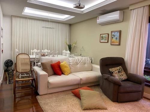 Casa Com 5 Dormitórios À Venda, 350 M²- Pe Pequeno - Niterói/rj - Ca0686