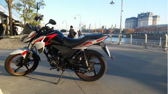 Moto Gilera Vc 150 Full Power