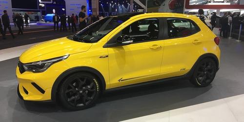 Fiat Argo 0km Financiado 100%  Tomo Usado Entrega Directa M