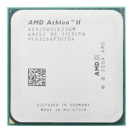 Processador Amd Am3 Athlon Il X2 250 3.0 Ghz [melhor Preço]