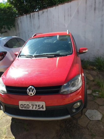 Volkswagen Crossfox Mi Total Flex