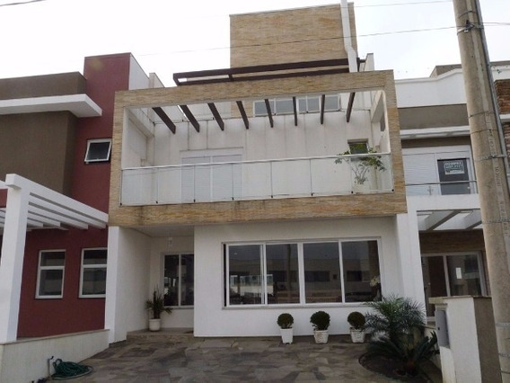 Casa Condominio - Jardins Do Lago Ii - Ref: 195195 - V-mi11248