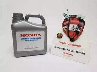 Aditivo Do Radiador 3.785 Litros (toda Linha Honda)