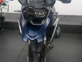 Bmw R1200gs K50 Azul