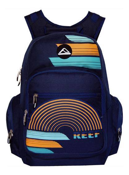 Reef Mochila 17 Print Cooler Pockert Hombre Rf38338