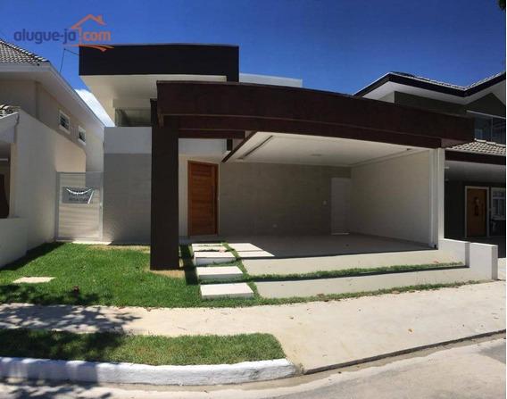 Casa Com 3 Dormitórios À Venda, 150 M² Por R$ 800.000 - Urbanova - São José Dos Campos/sp - Ca1690