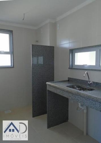 Apartamento Para Venda Em Nova Friburgo, Nova Suiça, 2 Dormitórios, 1 Banheiro, 1 Vaga - 115_2-293443