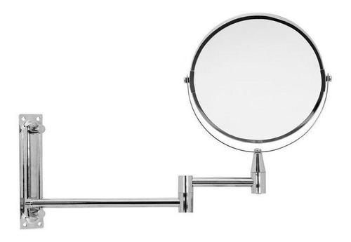Espelho De Aumento Parede Control  Home Style
