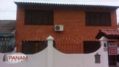 Casa/sobrado - Santa Maria Goretti - Ref: 12423 - V-12423