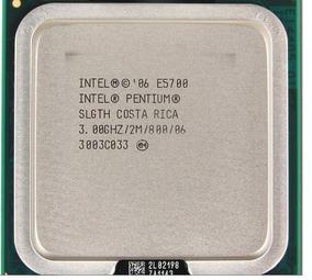 Processador Lga 775 Dual Core E5700 Envio Grátis!!!