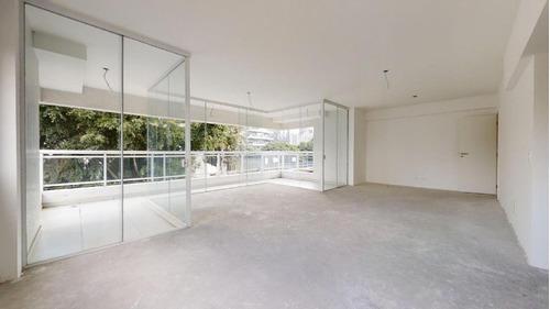 Imagem 1 de 23 de Apartamento - Ap00821 - 69335696