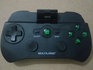 Gamepad Mutilaser