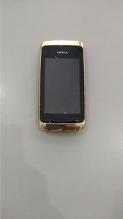 Celular Nokia 308 Placa Não Liga