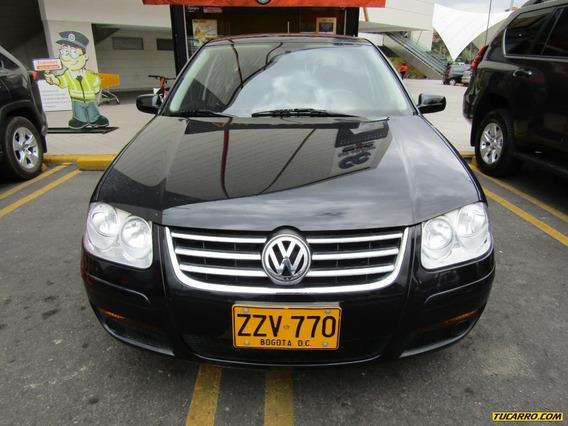 Volkswagen Jetta Clasico Europa 2.0 At