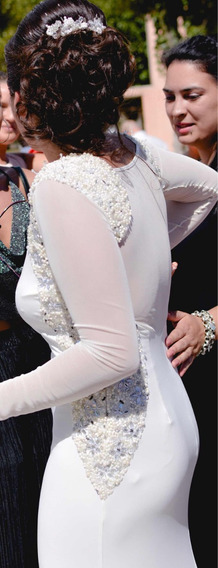 Vestido De Novia De Natalia Antolín