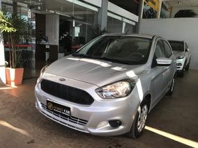Ford Ka 1.0 Se 12v Flex 4p 2015