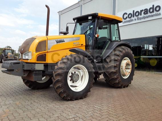 Trator Valtra Bm 125 - 4x4 -ano 2013 -3550 Horas