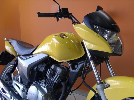 Honda Cg 150 Titan Mix Esd