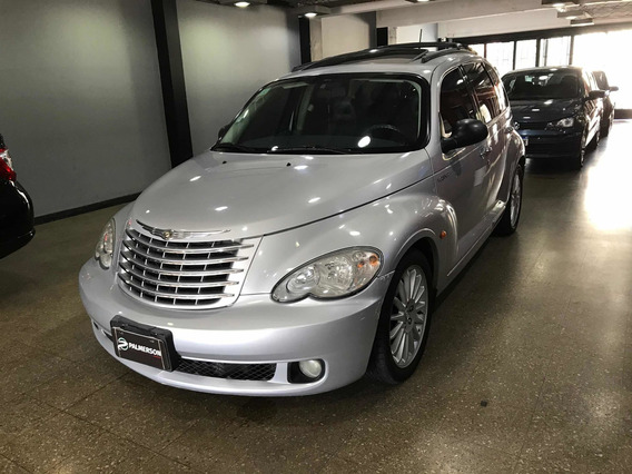 Chrysler Pt Cruiser 2.4 Gt Turbo Mtx 2008