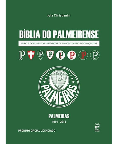 Biblia Do Palmeirense