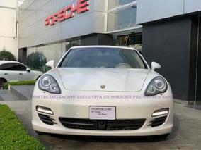 Porsche Panamera 4p S Hybrid 3.0l V6