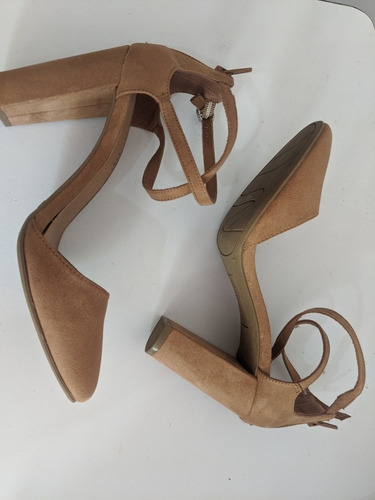 Sandalias Elegantes