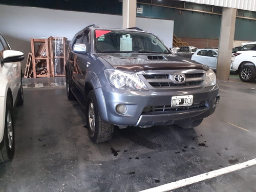 Toyota Sw4 3.0 4x4 Srv At - 2008 - Usado