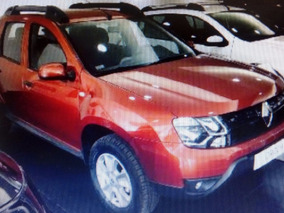 Renault Duster Oroch 2.0 Dynamique Anticipo $138000 Y Cts Gm