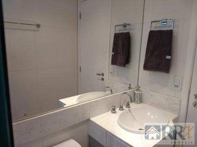 Apartamento Mobiliado Para Venda Em São Paulo, Parque Da Vila Prudente, 3 Dormitórios, 1 Suíte, 3 Banheiros, 2 Vagas - 93