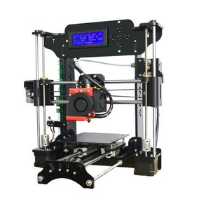 Impressora 3d Tronxy Acrílico P802 Pronta Entrega No Brasi