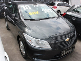 Chevrolet Prisma Joy 1.0 Manual - Zero Entrada 60x 997,00