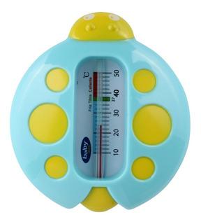 Termometro De Baño Baby Way Bw-tm01