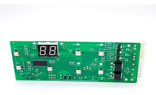 Imagen 1 de 4 de Plaqueta Electrónica Drean Concept Fuzzy Tech V1