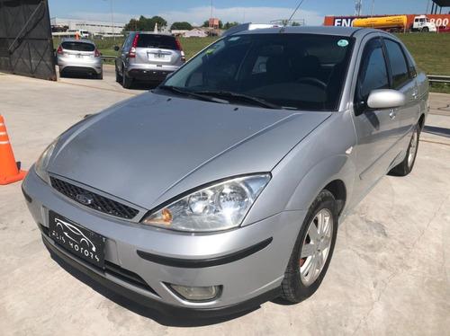 Focus 1.8 Sedan I Ghia Mod08 Anticipo$420.000 + Cuotas Fijas