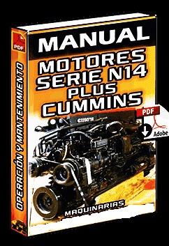 Manual De Motores Serie N14 Plus Cummins