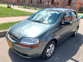 Chevrolet Aveo Family 1.5 Ca