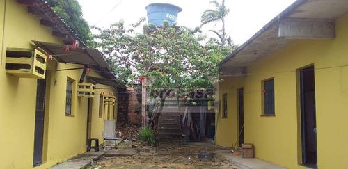 Imagem 1 de 4 de 5 Apart + Punto Comercial  À Venda, 300 M² Por R$ 200.000 - Colônia Terra Nova - Manaus/am - Ca4225