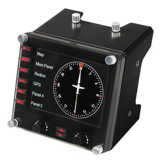 Simulador Vuelo Panel De Instrumentos Pro Flight Logitech G