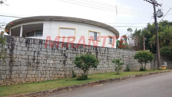 Sobrado Em Santa Inês - Caieiras, Sp - 335036