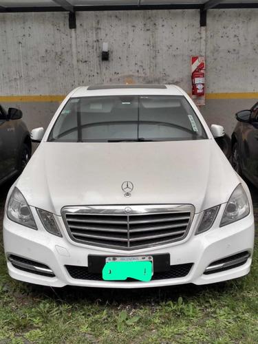 Imagen 1 de 8 de Mercedes-benz Clase E 2.0 E250 Avantgarde Blueefficiency At
